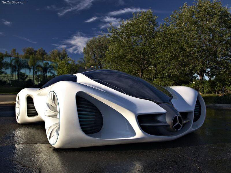 Top 12 Best Concept Cars For The Future