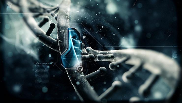 Nano Technology Future of Technology