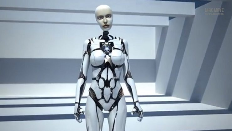 Leading Futurist: The Robot War Is Coming