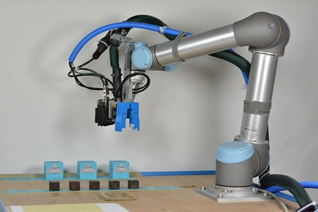 Scientists Develop Robots that can Evolve