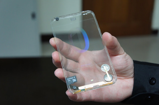 Top Futuristic Smartphones you will wish to Own
