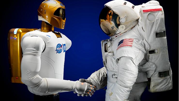 NASA 2015 Secret High Tech Technology