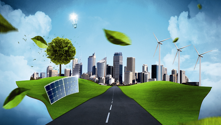Next Future Smart Energy will Blow Your Mind
