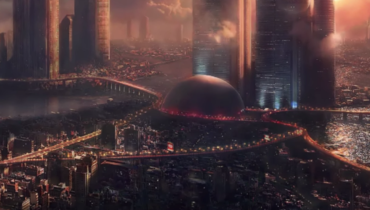 10 Ambitious Megastructures of the Future