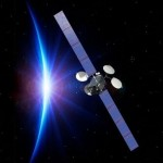 The World's First Electric Satellite in Orbit