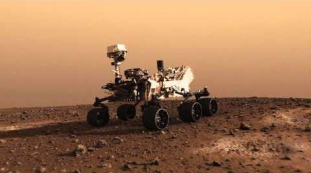 How Technology is helping to Drive the exploration of Mars