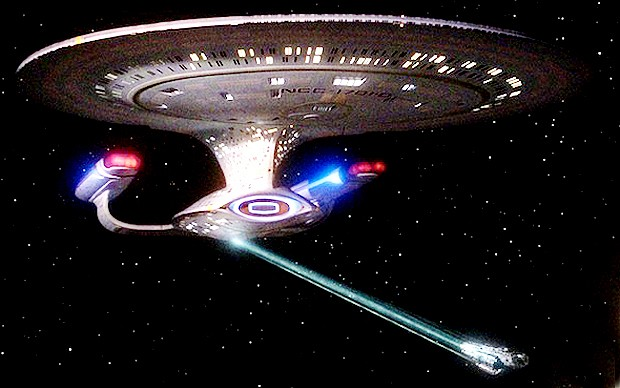 Tractor Beam Technology: UK Scientists use Sound Waves to Levitate and move Objects