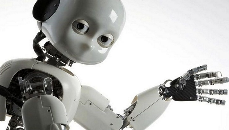 Future Robots : Advanced Robotics can change Human Future