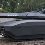 Future Technology: Invisible Tank, Real Iron Man Combat Suit and Floating Cities