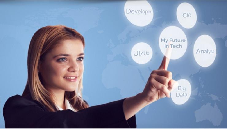 Empiric launches Future Tech Girls