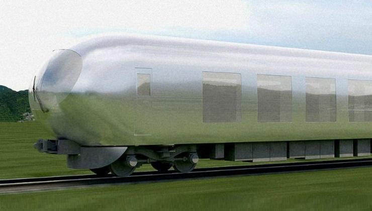 JAPANS TRAIN (1)
