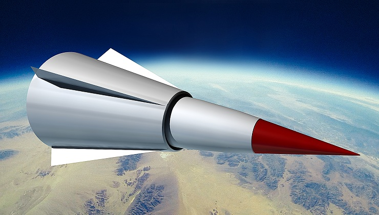 china successfully tested