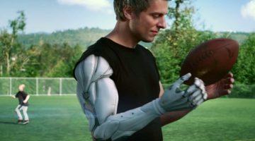 Augmented Future – Open Bionics