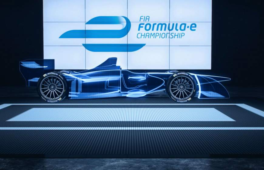 An introduction to Formula E, the Future of Motor Racing