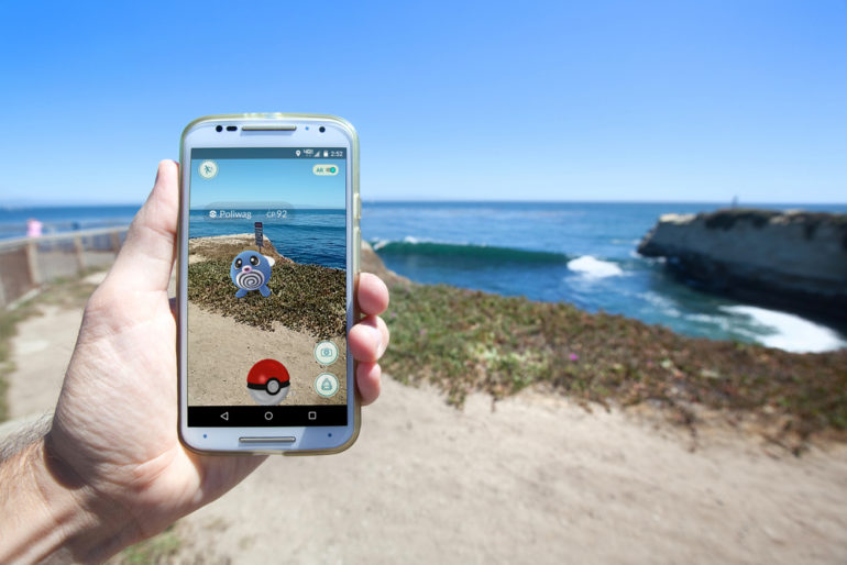 An Introduction to Pokémon GO, the new amazing Gaming Craze