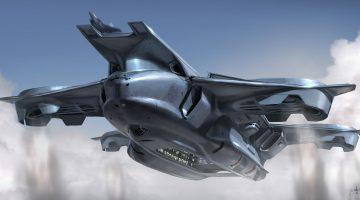 The Future of NASA's Aircraft Technology