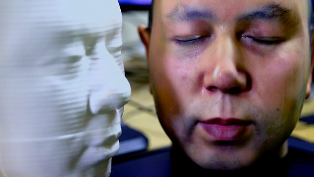 Funeral Home that uses 3D Printing to Reconstruct Faces