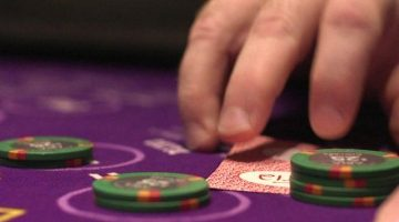 How Technology is helping a Casino Catch the Cheats