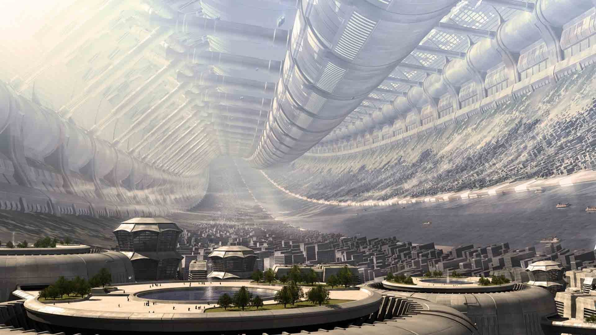How Future Technology will help us Humans with living in Space