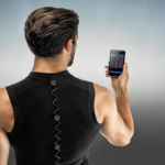 New Smart Shirt Prevents Bad Posture Pain