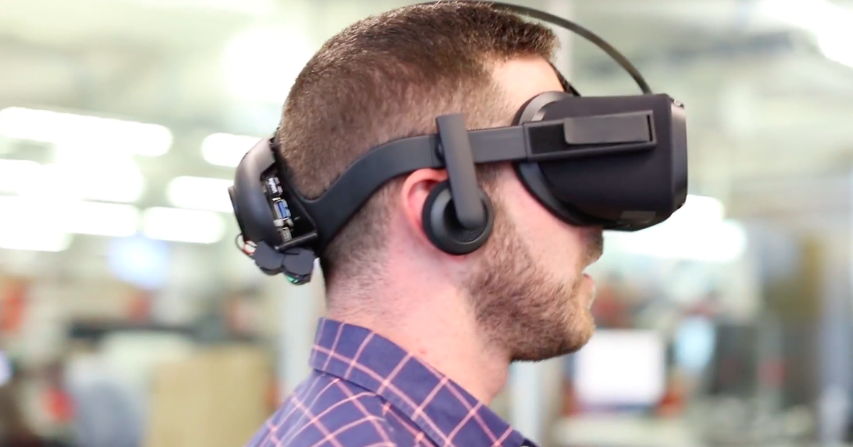 See Mark Zuckerberg's view of the the Future of Virtual Reality & Oculus