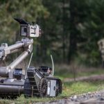 Meet the Robots that will help us win the Wars of the Future