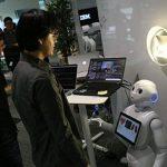 IBM and Rice University Create Watson-Powered Robot to Improve Eldercare