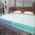 New Future Smart Bed Technology will help stop Snoring so everyone gets a Better Sleep