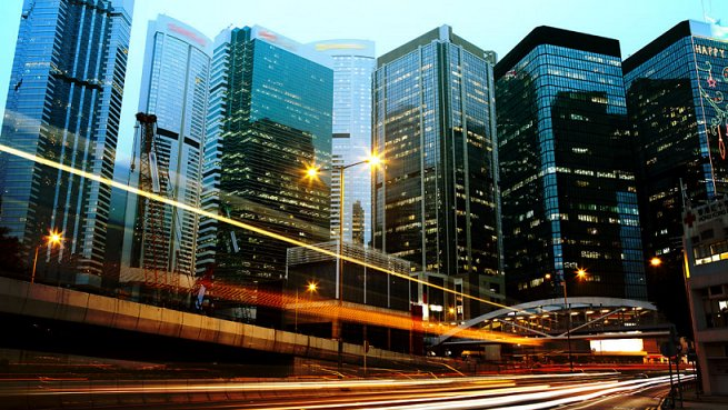 Why IOT Tech will help Smart Cities Make Better Decisions