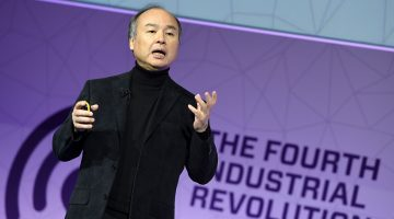 Robots will be smarter than Humans in 30 years, Softbank CEO predicts
