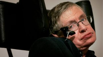 Without a 'World Government' Technology will destroy us, says Stephen Hawking