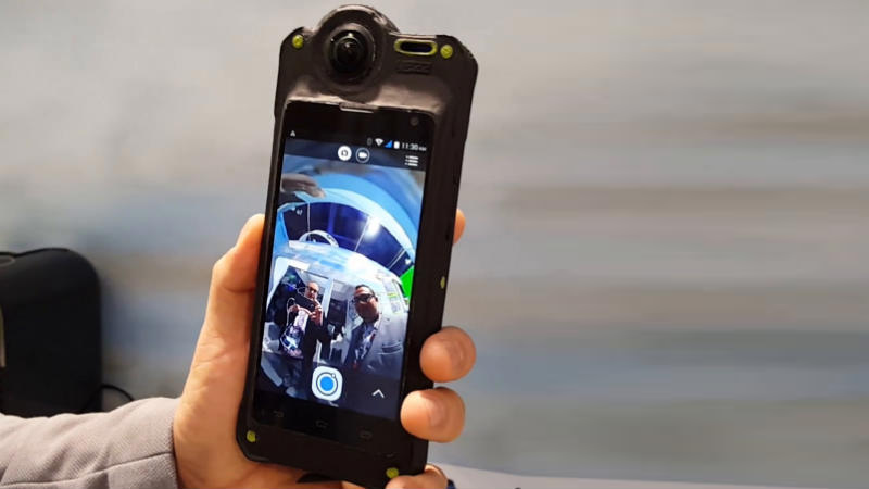 VR Smartphone