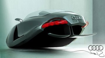 5 Futuristic Flying Cars that you should really See
