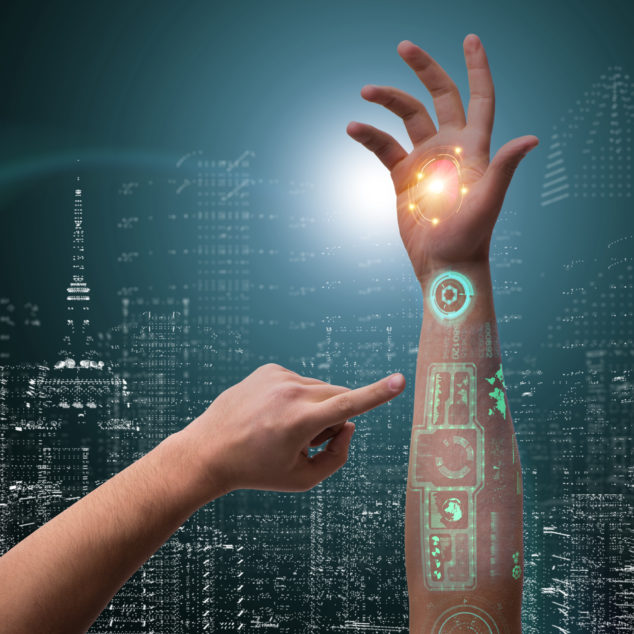 The Future of Tech in Healthcare : Wearables?