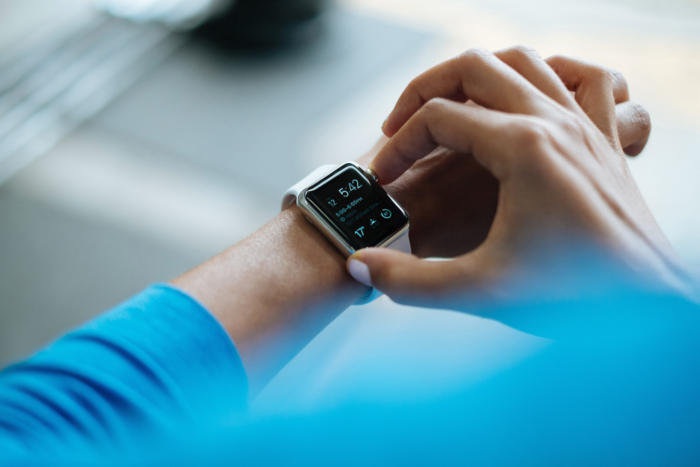 Future Apple Watch could help treat Diabetes with Sensors