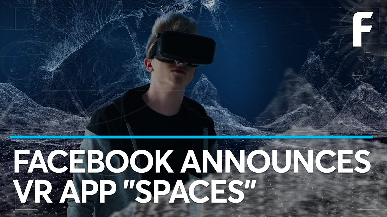 Facebook Just leapt into Virtual Reality