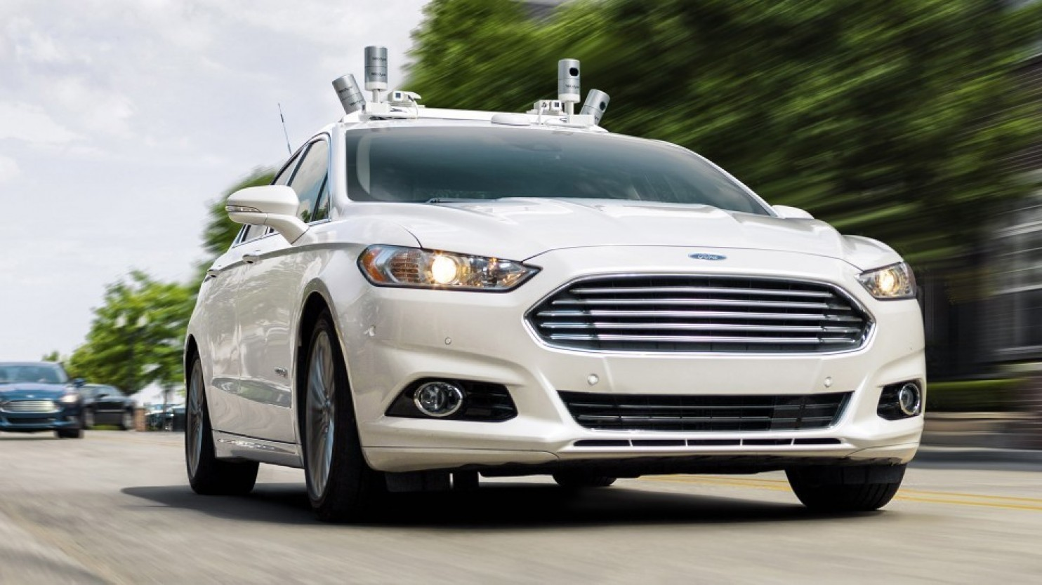 The unexpected ways our Lives will change when Cars Drive themselves
