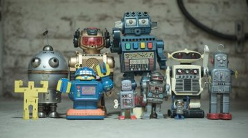 Robotics, Smart Materials, and their Future Impact for Humans