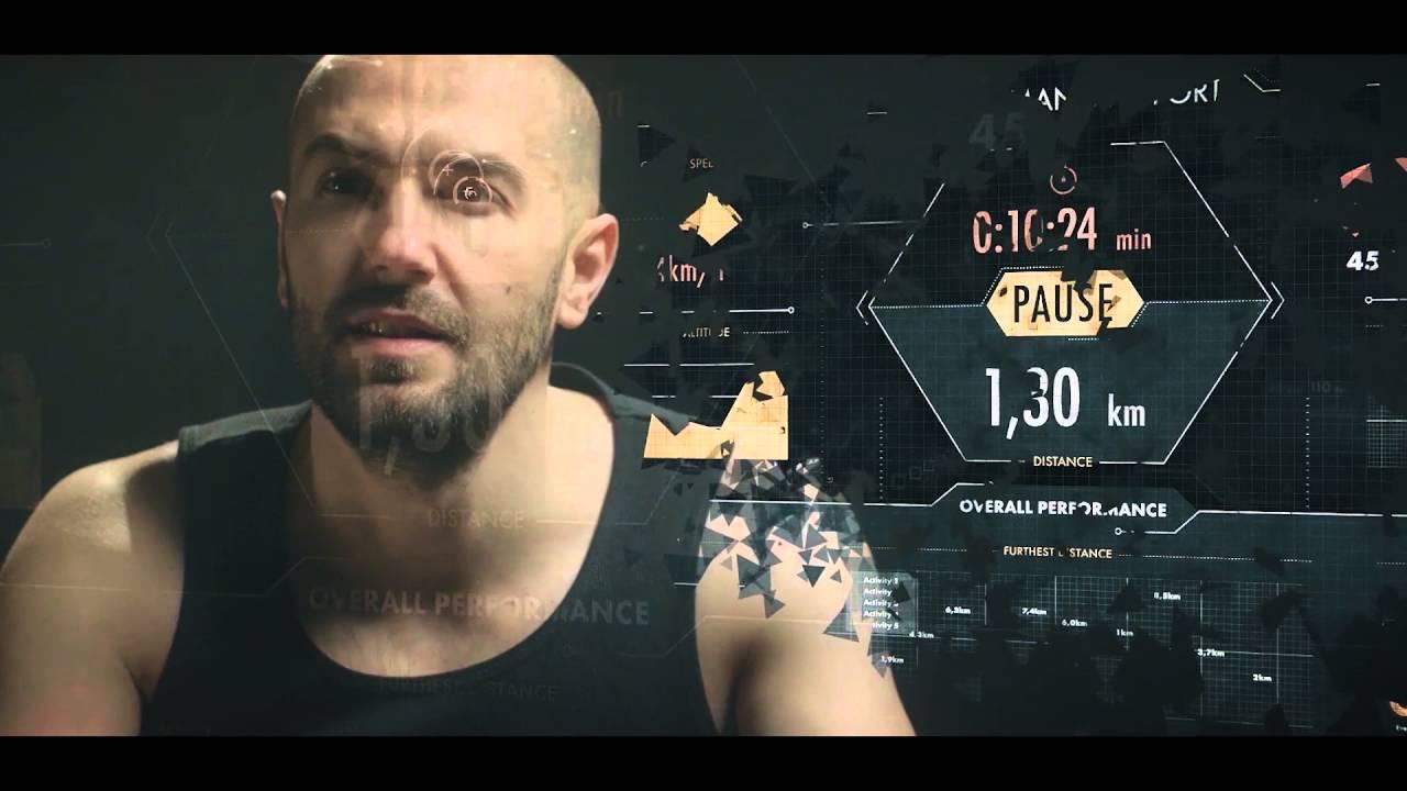 Future Life : Workout without Boredom using Virtual Reality