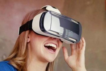 Virtual Reality : Is It The Future, Or Just Another Passing Fad?