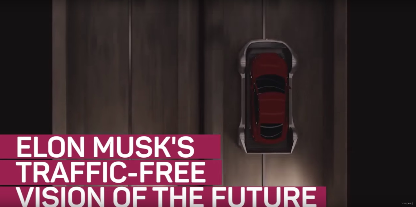 See How Elon Musk Plans to Transform Transportation with Tunnels
