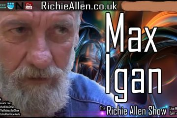 """Max Igan """"The Coming 5G Roll-out & AI Will Transform Human Society By 2025!"""""""