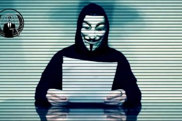 Anonymous claims NASA is on the Verge of announcing Alien Life