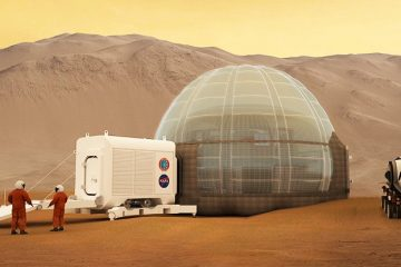 NASA Just Announced They Can't Afford to Get Humans to Mars