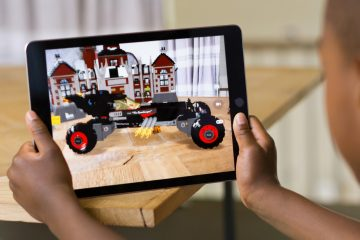 Apple's New Augmented Reality Framework Lets You Sculpt Realistic Digital Creations