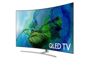 QLED not OLED is The Future of TV Technology, Says Analyst