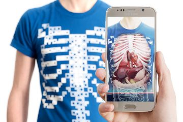 New Anatomy VR App lets you Look Inside your own Body