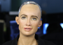 The first-ever robot citizen