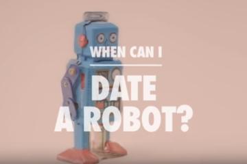 Robotic-Lovers