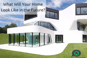 Future Homes : Your House will be Amazing in The Future !